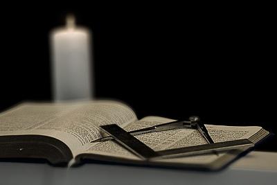 Beroemde vrijmetselaarsbijbel te bezichtigen