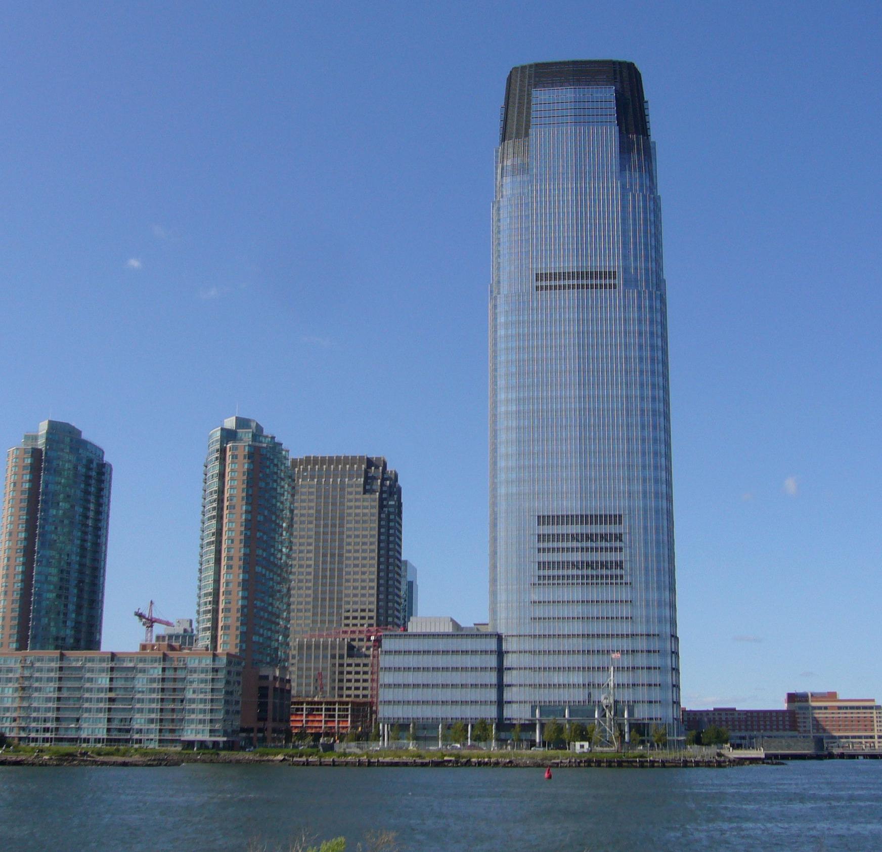 Goldman Sachs grijpt wereldwijd de macht