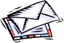 Britten willen briefpost controleren