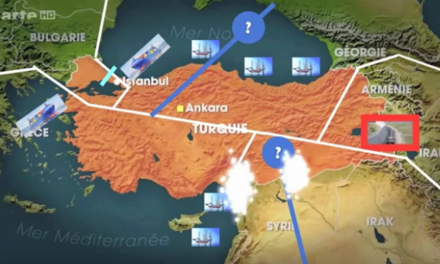 Sleutelpositie Turkije